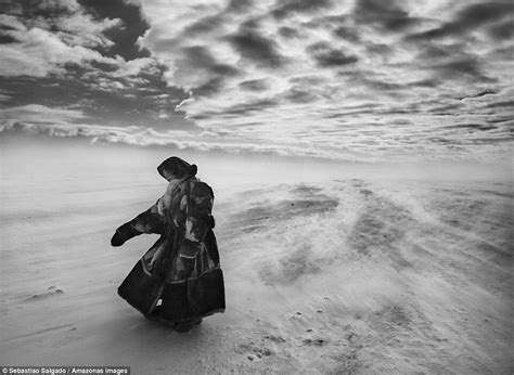 Salt of the Earth tells the story of photographer