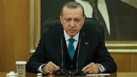 Erdoğan says Eastern Ghouta bombardment continues