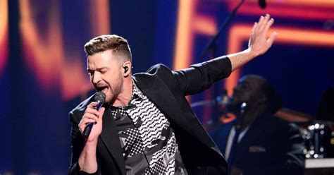Justin Timberlake Releases Trailer for Concert Film