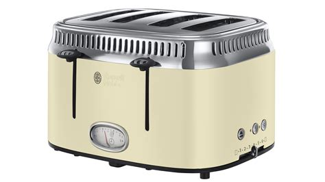 Best toaster: 2 slice and 4 slice toasters from £30
