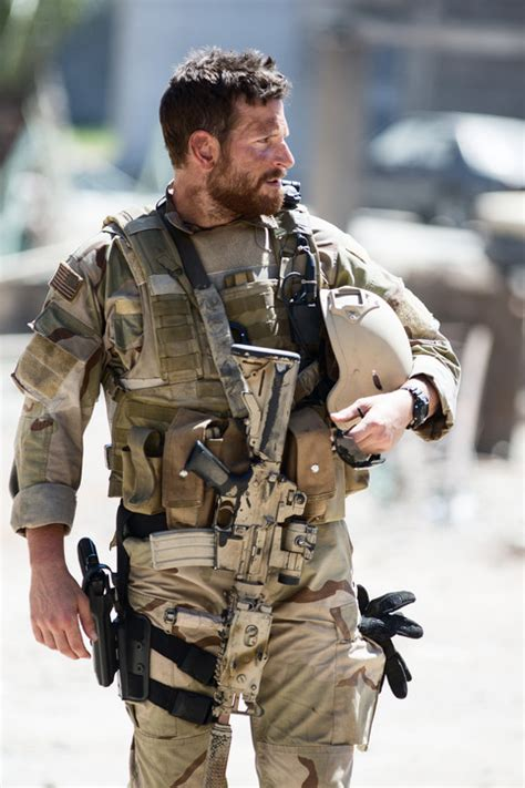 Review: American Sniper - People's Critic: Film Reviews