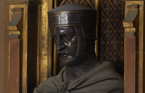 William Marshal Earl Of Pembroke: Master Of Tournaments