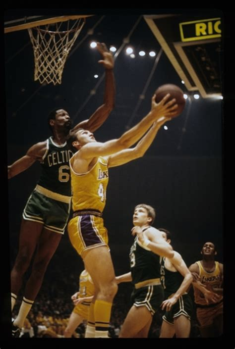 Celtics, Lakers Rivalry Goes Back Further Than 1980s