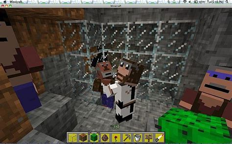 Black ops zombies Minecraft Project