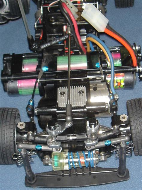 TAMIYA M01 Almost RTR Sell/Trade? - R/C Tech Forums
