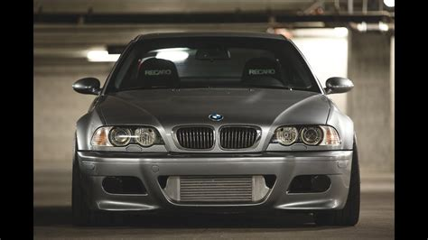 FULL THROTTLE! ESS Tuning Supercharged E46 M3 - YouTube