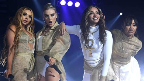 Little Mix's LM5 Nearly Had A Very Different Title That