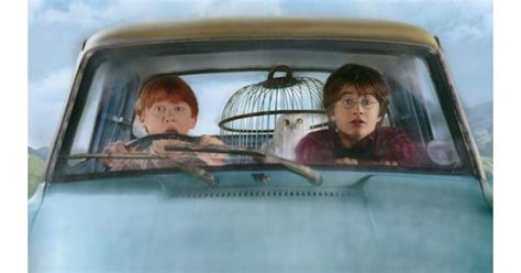 Harry Potter and the Chamber of Secrets Movie Review