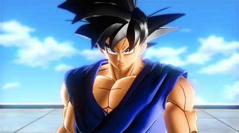 Goku Pack Mod (H-Graphic) – Xenoverse Mods