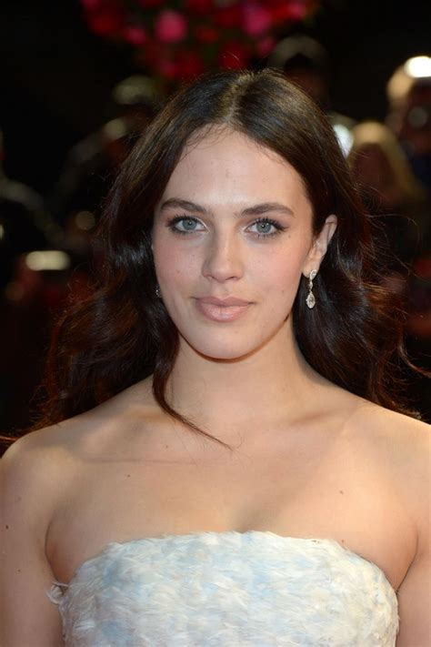 Downton Abbey star Jessica Brown Findlay: 'No more corsets