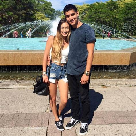 Who is Alex Wassabi girlfriend? Know his dating history