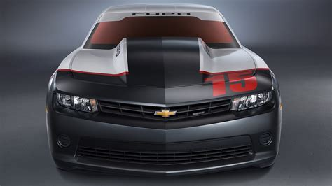 2015 Chevrolet COPO Camaro - Wallpapers and HD Images