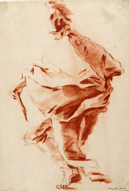 A Review of '500 Years of Italian Master Drawings From the