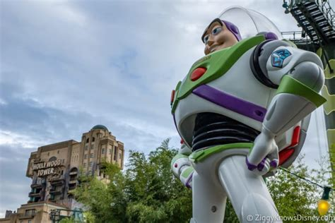 PHOTO TOUR: Sneak Peak at Toy Story Land Theming from
