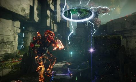 Destiny 2: Shadowkeep - Vex Offensive guide - PC Invasion