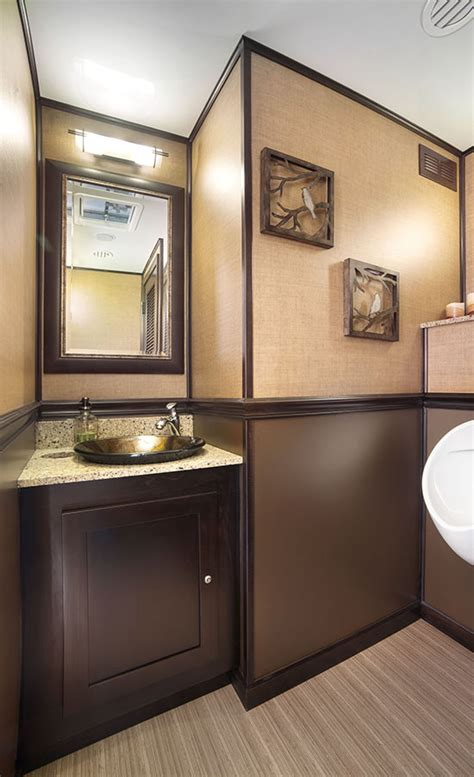 Portable Restrooms - Clear Creek Disposal