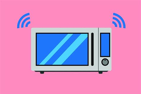 What can your microwave tell you about your health?   MIT
