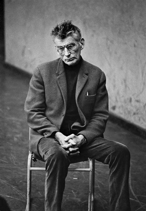 A Reluctant Subject: Portraits of Samuel Beckett - The New