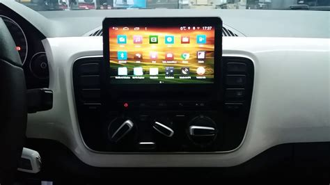 Central Multimidia VW UP 2014 2015 2016 Android S160 - YouTube