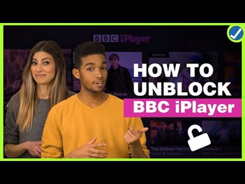 How to watch BBC iPlayer from the US - IPBurger