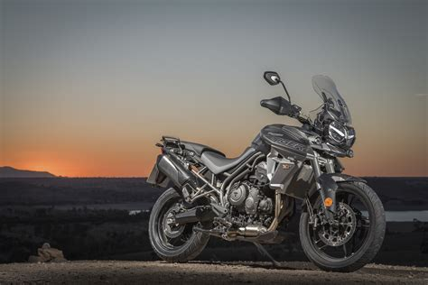 2018 Triumph Tiger 800 XRt and XCa Review – First Ride